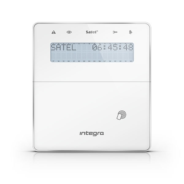 Satel INT-KWRL2