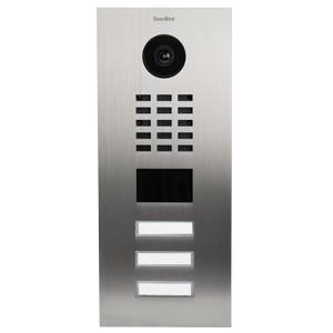 DoorBird IP Video Türstation D2103V
