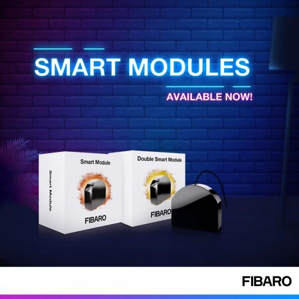 FIBARO_SmartModules